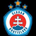 Слован Братислава (Словакия)