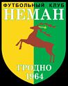 Неман Гродно (Беларусь)